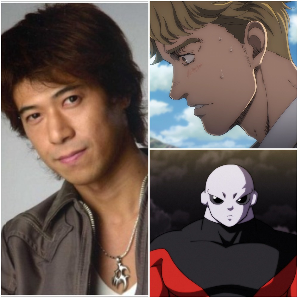 Attack On Titan Wiki On Twitter Eiji Hanawa Is The Voice Actor For Niccolo