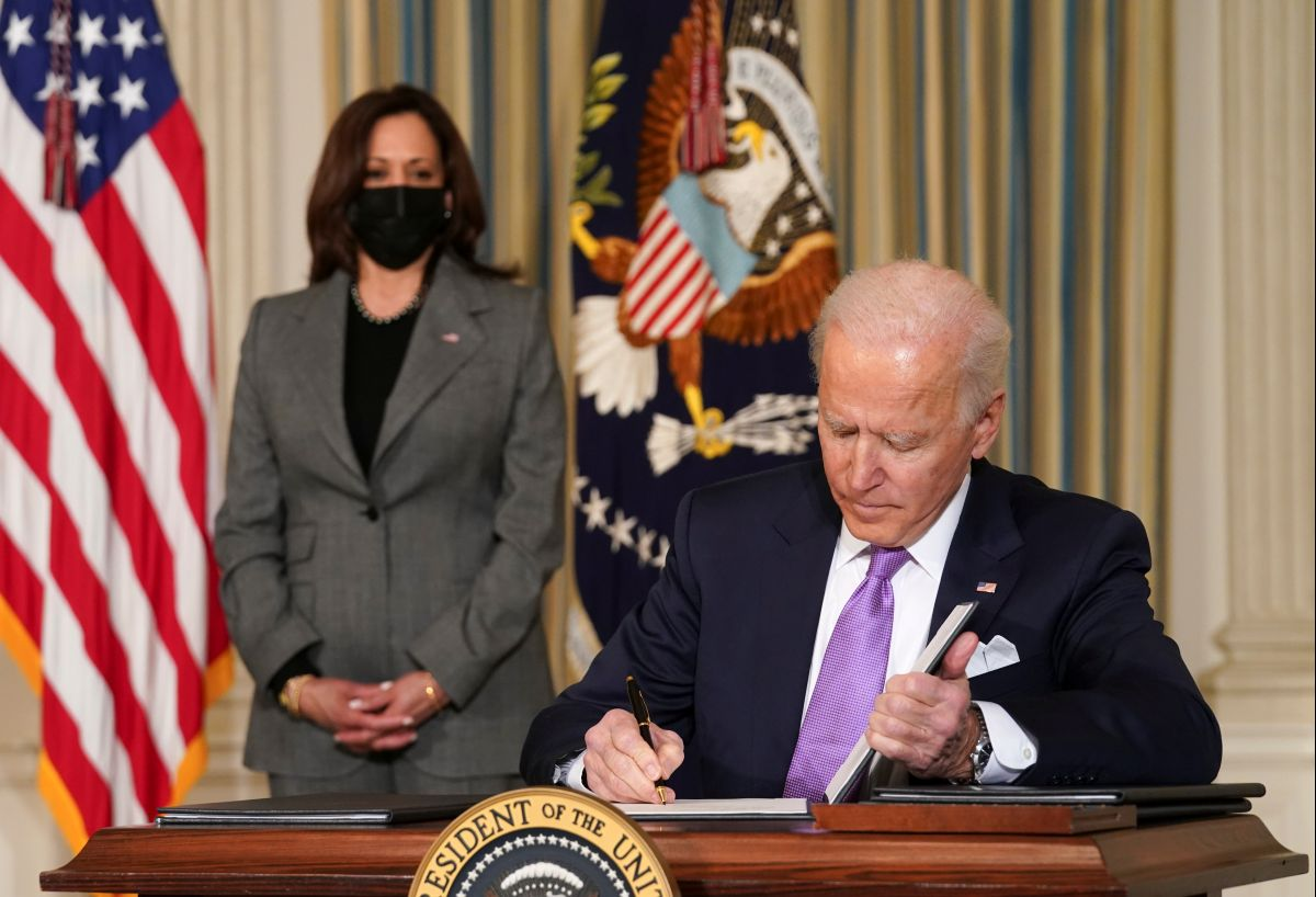 Dr. Richard Land Answers: What is President Biden's Pro-Abortion Blitz Doing to America?
