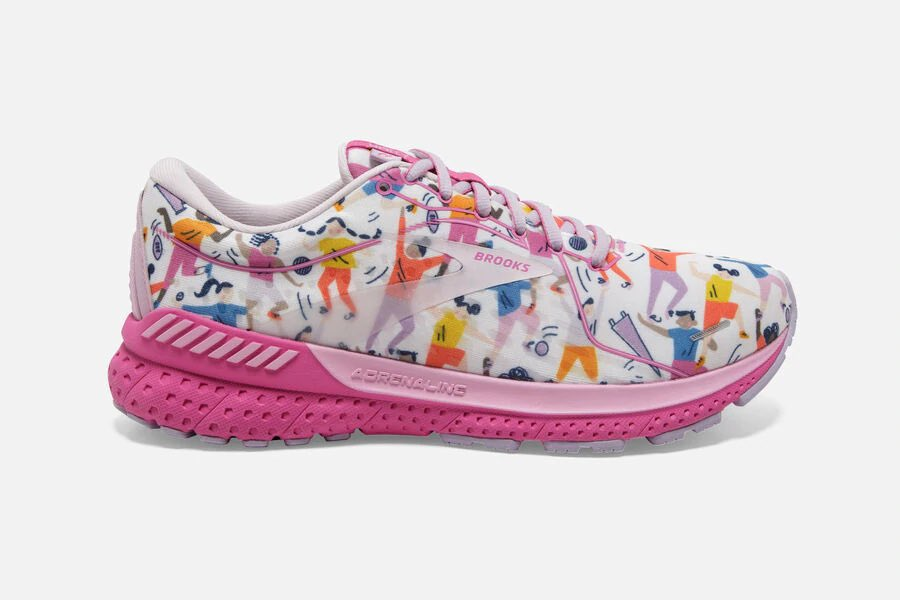 Every year I get a new pair of sneakers from my @KPCommHealth $100 @FCPSWellness Health Care Incentive‼️ When I saw these, I knew I just had to have them! Thankful for @FCPSWellness @fcpsnews @ChurchillRoadES @dickssportingss #NationalGirlsandWomeninSportsDay 🏃🏼♀️🧘🏽♀️🏄🏾♀️🤸🏻♀️⛹🏾♀️🚴🏻♀️🧗🏾♀️🏇🏼🏌🏼♀️🤾🏾♀️