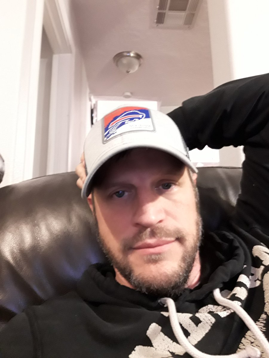 Bills lid. We're ready for next year #BillsMafia