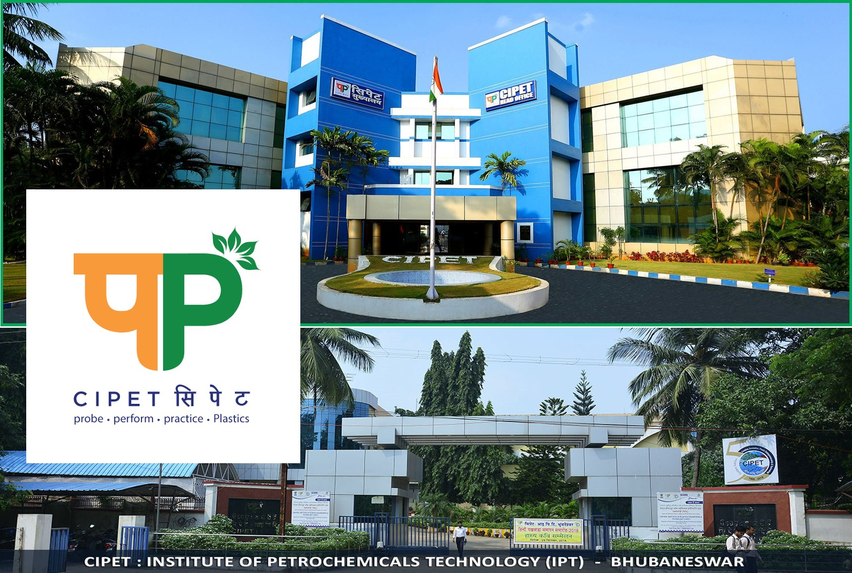 Project Scientist-I Position at CIPET, Bhubaneswar, Odisha, India