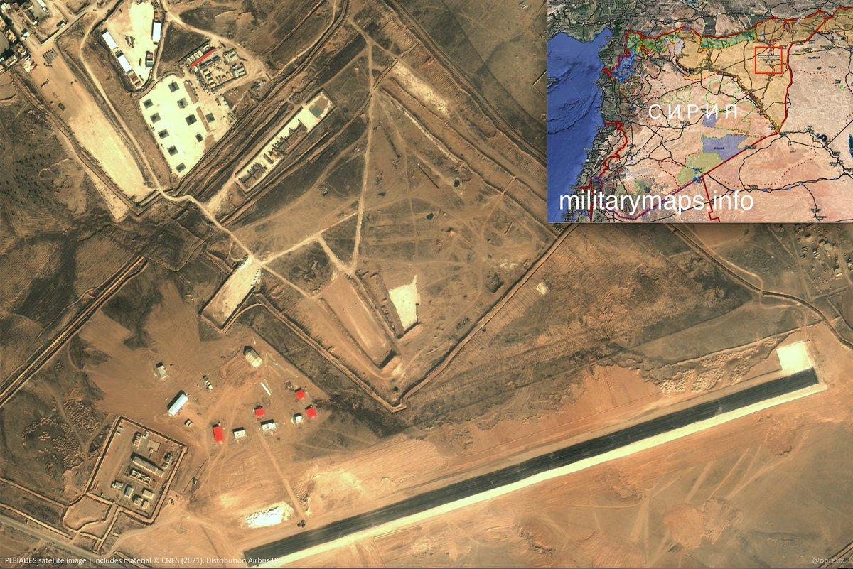 Era Biden - Nel 'nuovo mondo meraviglioso' gli USA aumentano l'asset in Siria e addestrano le milizie jihadiste 2