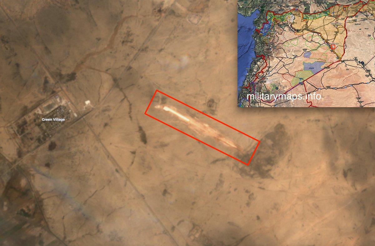 Era Biden - Nel 'nuovo mondo meraviglioso' gli USA aumentano l'asset in Siria e addestrano le milizie jihadiste 3