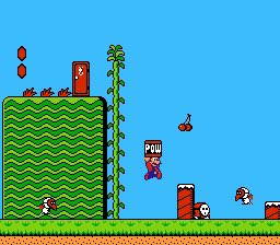 Without revealing your age, what's the first video game you remember playing?