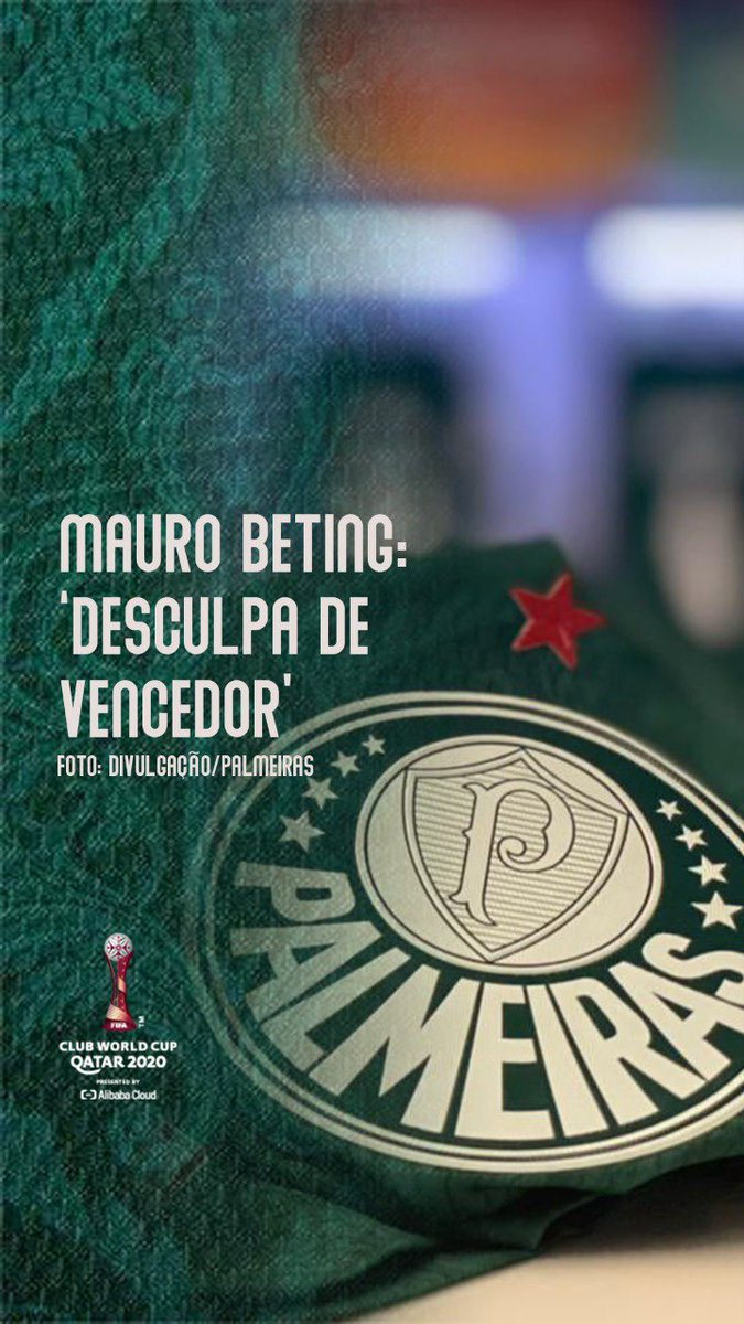 mauro betting twitter oficial