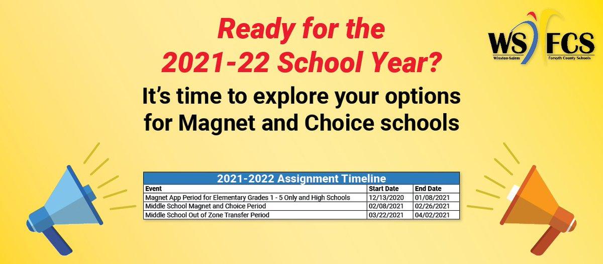 Winston Salem Forsyth County School Calendar 2021-2022 Photos