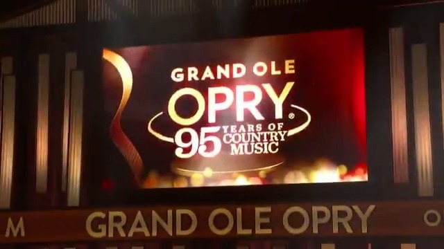 On Sunday, the biggest stars in country music are celebrating Grand Ole @opry: 95 Years of Country Music! 🎶   Catch two hours of classic country hosted by @BradPaisley and @BlakeShelton — February 14 at 9/8c on NBC. #opry95