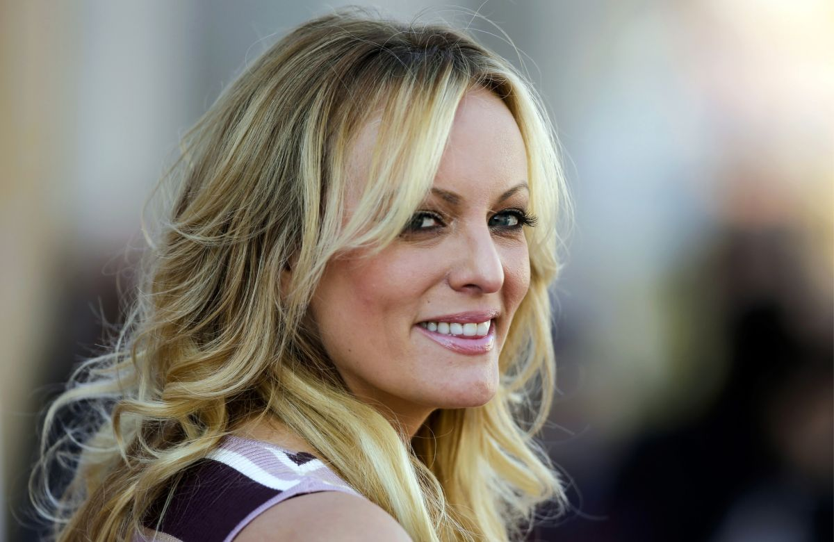 Stormy Daniels and Michael Cohen, once foes, talk