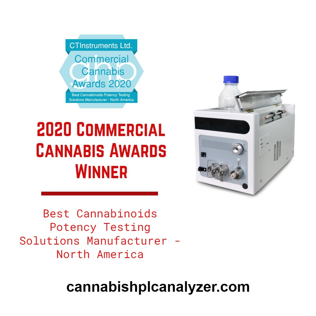 cannabistest1: Thumbs up We`ve partnered with financing firms!! You can get an unsecured loan to finance the HPLC starting at around $320/month ! #hemp #cbd #CannabisCommunity #CannabisNews #cannabisindustry #testing #Canna #hempseed #cbdorganic #cannabisindustry #cannabissociety #hplc #Germany