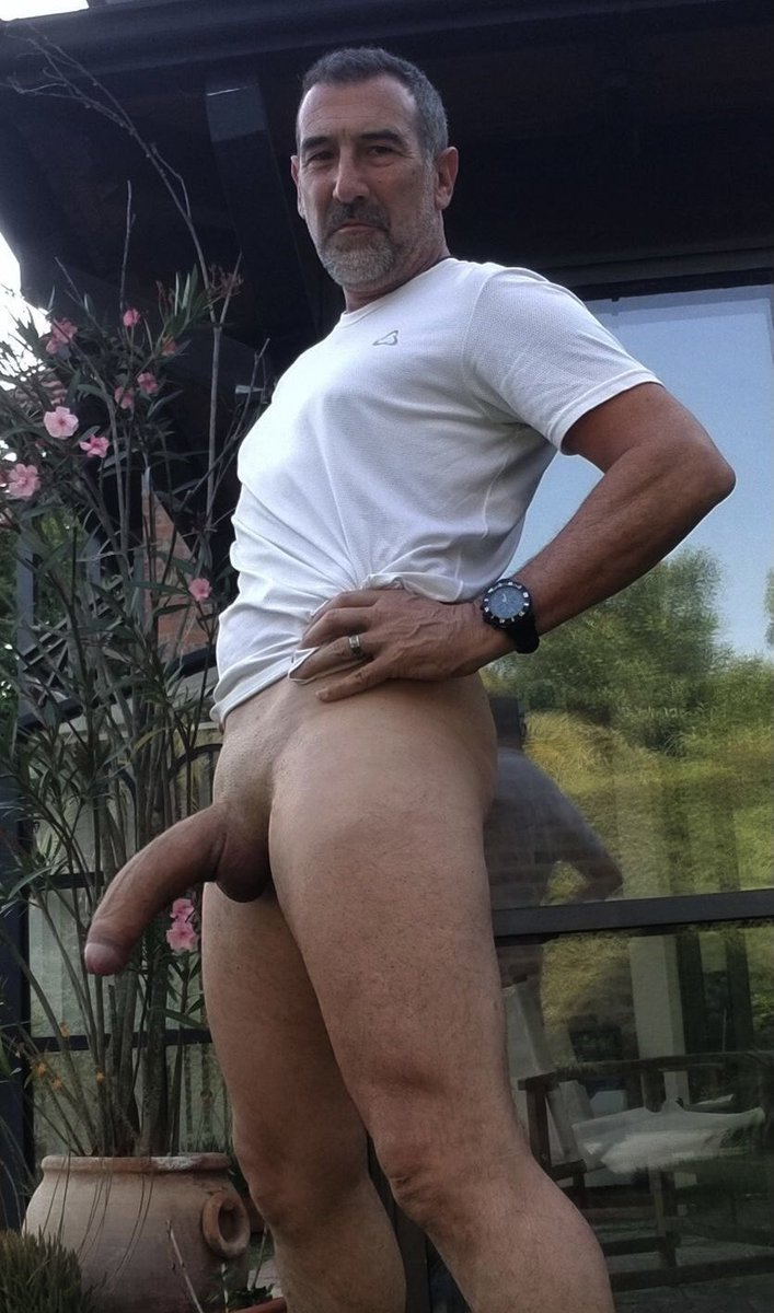Nude guys picture outdoors dad gay sex in