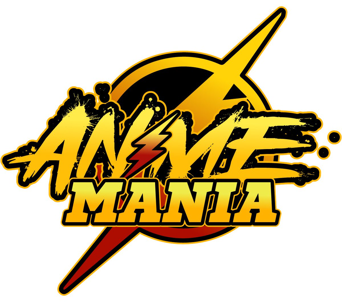 """Yakrus on Twitter: """"Working on a new project, """"Anime Mania"""" w/ @i_yurza  special thanks to @LoganKaitlynkz for the awesome logo!… """""""