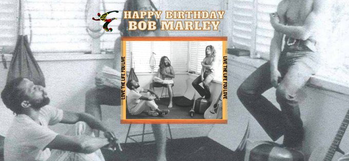 Check out exclusive interview of Bob Marley from 1978 from Futbolr Dr. Basil Wilson: ...