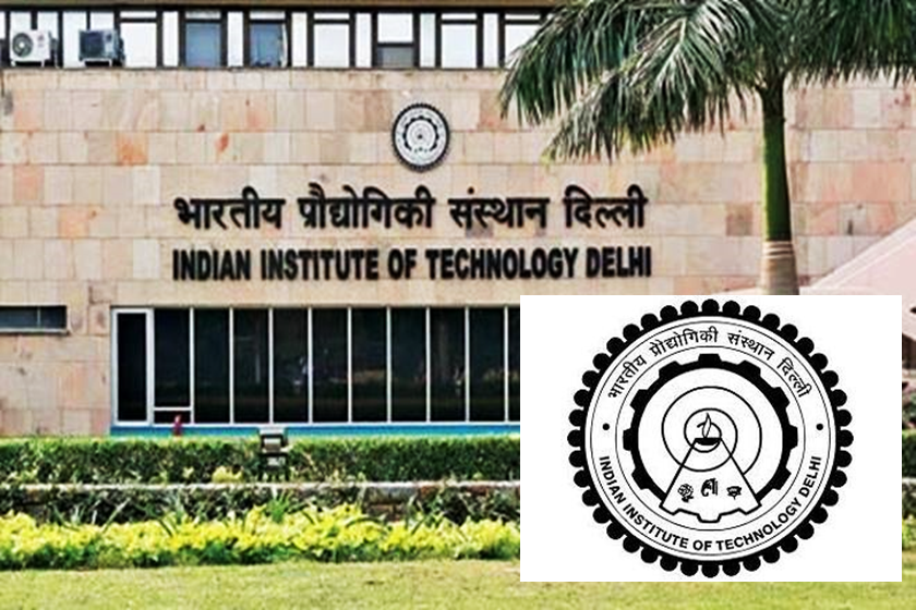 Research Associate Positions in IIT Delhi, Indian Institute of Technology Delhi