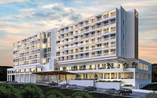 Esperamos lo mejor de este 2021, y que nos permita ver la luz tras un año tan duro. Mantenemos prevista la apertura de 5 establecimientos a lo largo de este 2021: dos en Sicilia, uno en Menorca y dos Only YOU Hotels: uno en Valencia, y otro en Málaga.