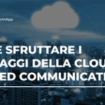 Image for the Tweet beginning: #Unifiedcommunications in #cloud? Ecco tutti