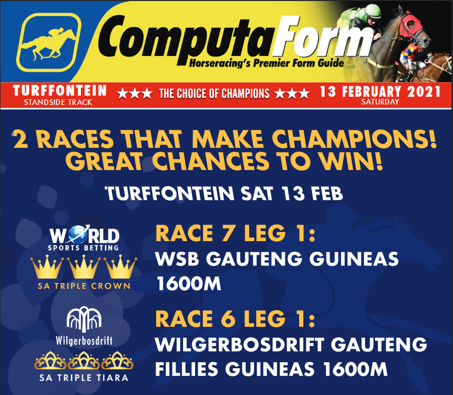Rsa turffontein betting odds dr sharks mo creatures 1-3 2-4 betting system