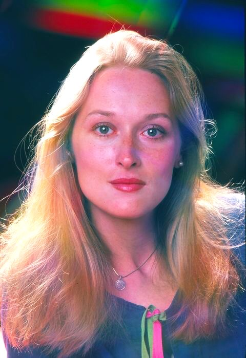 """My achievement, if you can call it that, is that I've basically pretended to be extraordinary people my entire life, and now I'm being mistaken for one."" - Meryl Streep"
