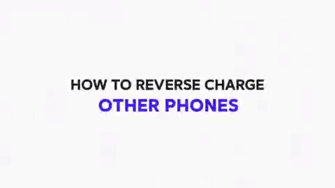 Did you know you can charge other phones with your Xiaomi phone?   Watch this charging inception and share the power.   #miui #miuilife #Xiaomi #reversecharging