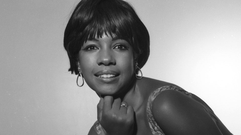 Mary Wilson (1944-2021) US performer, founding member of the Supremes, the most successful Motown act of the 1960s, best-charting female group in U.S. history, one of the all-time best-selling girl groups in the world. RIP #womensart #BlackHistoryMonth
