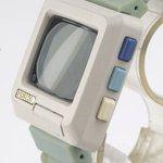 SEIKOが1999年に発売した腕時計が可愛い!昔のパソコンのようなデザインが特徴的!