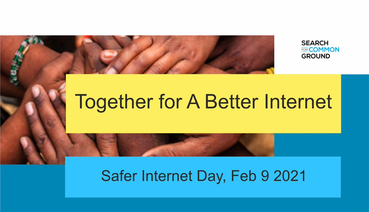 @zainab_Nasir00 Happy #SaferInternetDay   Everyone has a responsibility to make a positive difference online. We can all promote the positive by being kind and respectful to others and by seeking out positive opportunities to create and connect