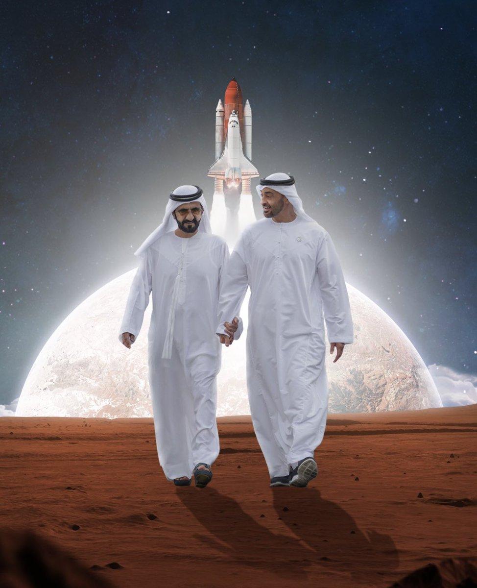 إسرائيل تغرد : مسبار الأمل الذي اطلقته دولة الإماراتالصديقة دخل الىمدار المريخ لتكون خامس دولة لتحقيق هذا المسعى….