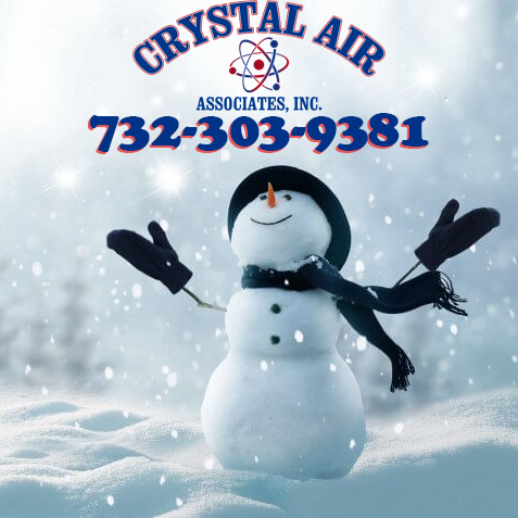 It is snowing again! Let's get your furnace ready!! Call Crystal Air Associates @732-303-9381 . . #heatingrepair#acrepair#marlboro #happyhanukkah#freehold#carrier#monmouth#airconditioning#coltsneck#toocold#trane#heatingInstallation#carrier#airpurification#cleanair