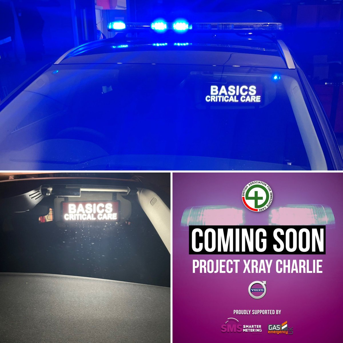 It's all in the little details and the planning don't you agree @BASICS_HQ.. thanks again to @SafeResponse for the superb turnaround on such a great visual aid!