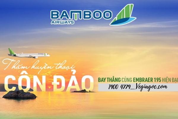Vé máy bay Đà Nẵng đi Côn Đảo Bamboo Airways_là một hòn đảo nổi tiếng mỗi năm thu hút hàng ngàn lượt khách đến để làm việc, nghỉ dưỡng hay du lịch tâm linh.  https://t.co/LM1kGzSR4S #vegiagoc https://t.co/5rxCFegX9W