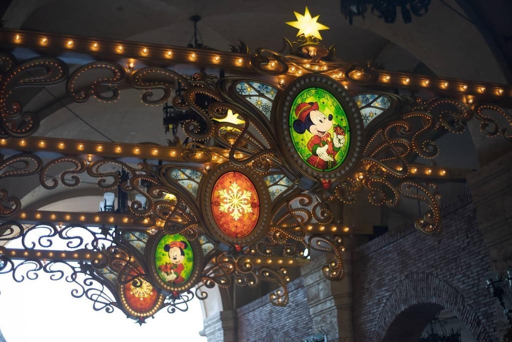 2020.11.28 #東京ディズニーシー  #クリスマス