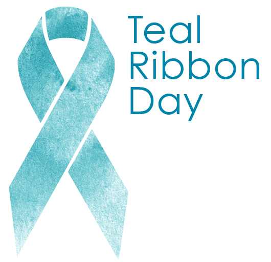 Today is #TealRibbonDay. Its important for women to know their bodies and be #ovariancanceraware. Click through to learn more about the symptoms and share with the women in your life. canceraustralia.gov.au/affected-cance…