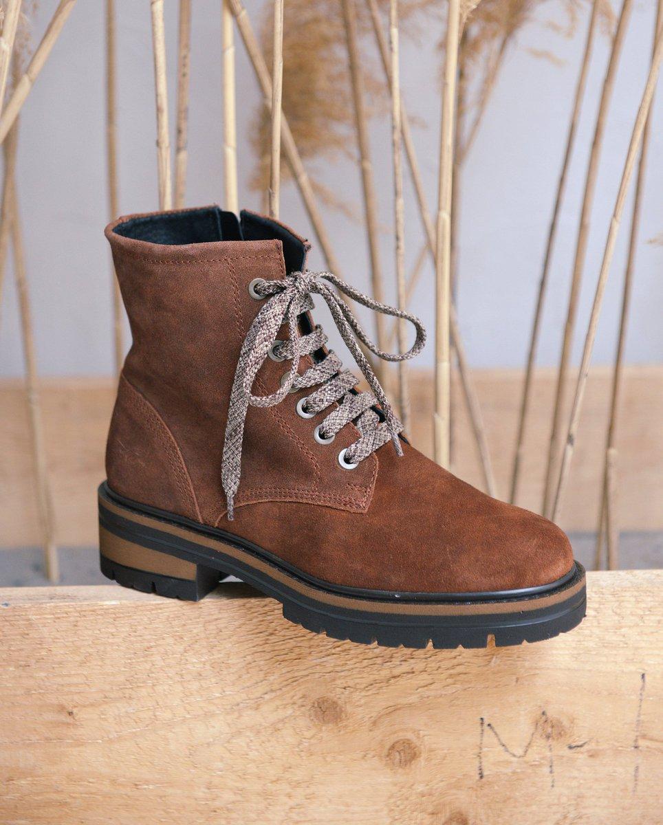 Одна из самых удачных пар для прохладной погоды — наши ботинки из натурального велюра!   Прочный материал, натуральная палитра и никаких излишеств. Рекомендуем! 🔥  Ботинки купить ≫https://t.co/au7SPaxSz1 https://t.co/XIFU8xTyks