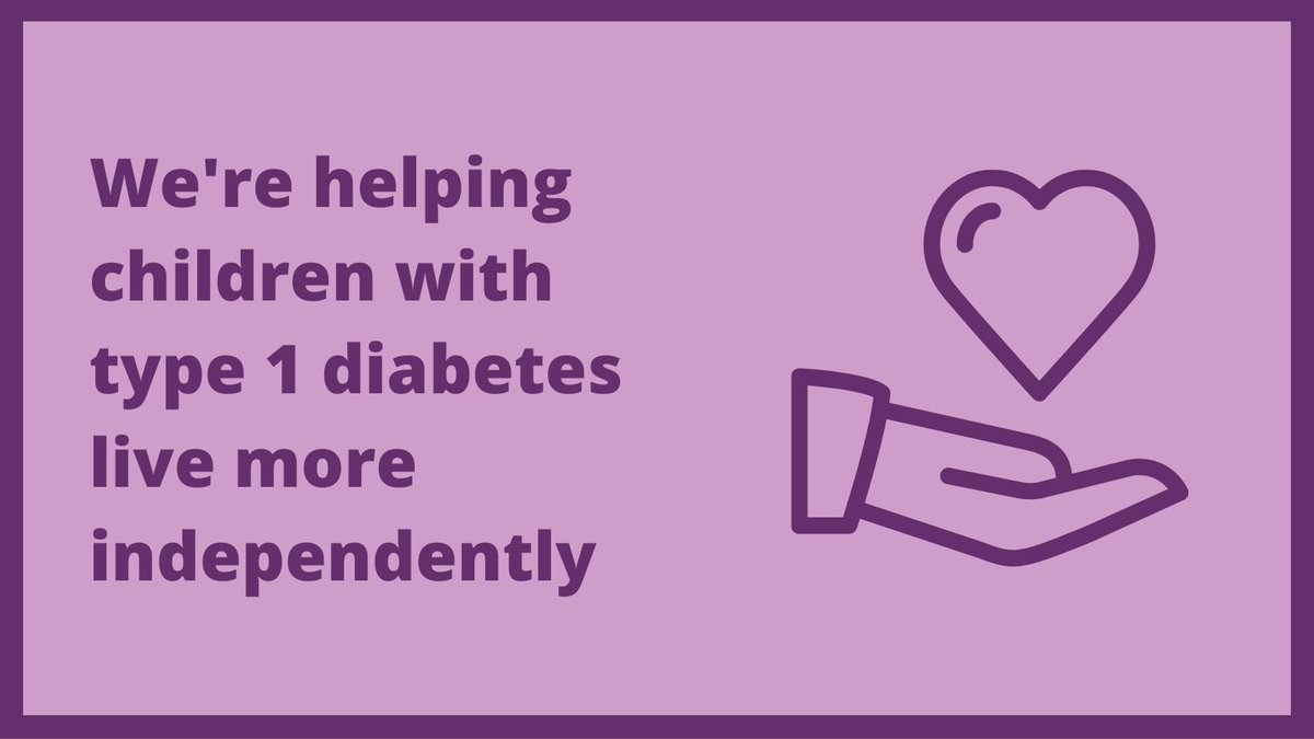 test Twitter Media - 💗Managing #type1diabetes can be daunting for many of the 3,000 UK children diagnosed each year.📱With the help of our grant, University Hospitals Leicester is developing an app to give children the skills to self-manage their condition.🏥Nice work, #UniversityHospitalsLeicester! https://t.co/tTPoBlntmq