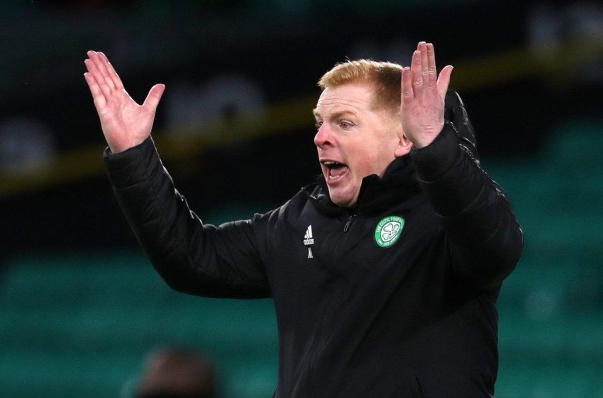 Neil Lennon resigns as Celtic manager buff.ly/3dI1sEz