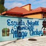 Image for the Tweet beginning: Las Escuelas de Educación Infantil
