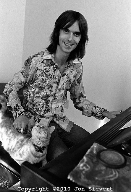 Happy Birthday Nicky Hopkins!