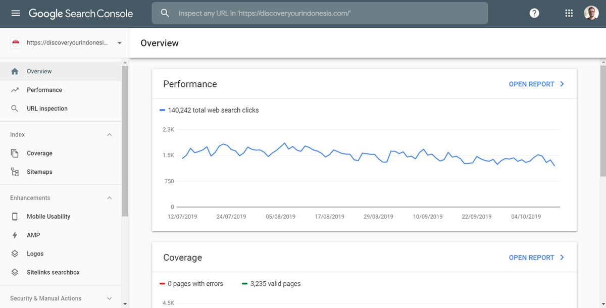 #Search Console #tools and #reports can help you measure your websites Search #Traffic and #performance, fix issues and make your #Website shine in #Google Search results. Its easy to #Monitor and in some cases resolve #server errors, website loading issues,and security issues.