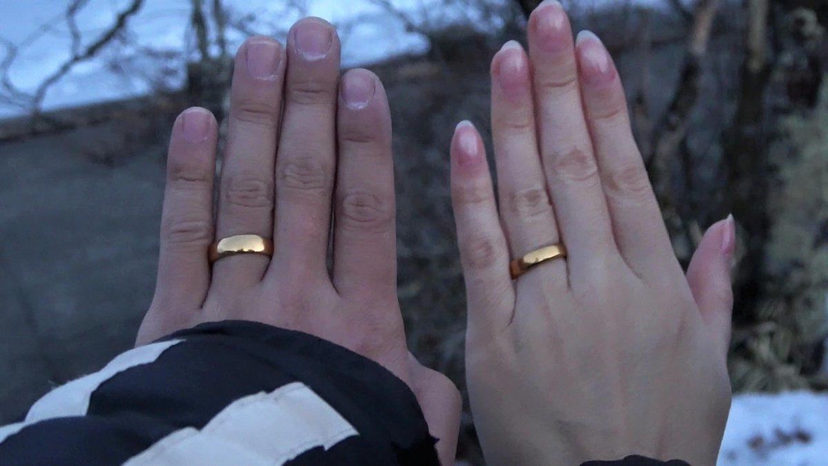 結婚 ゆり もり