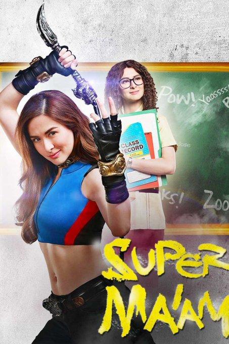 Super Ma'a͏m