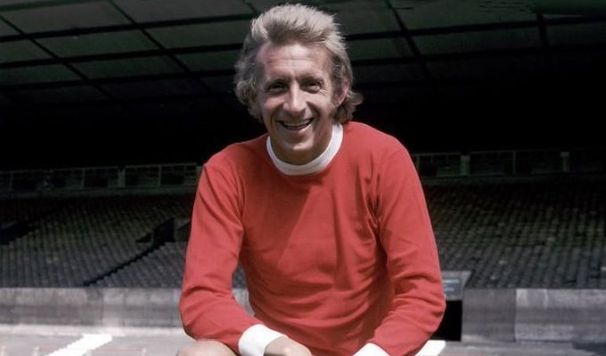 Happy 81st Birthday to one of the all time greats, Denis Law