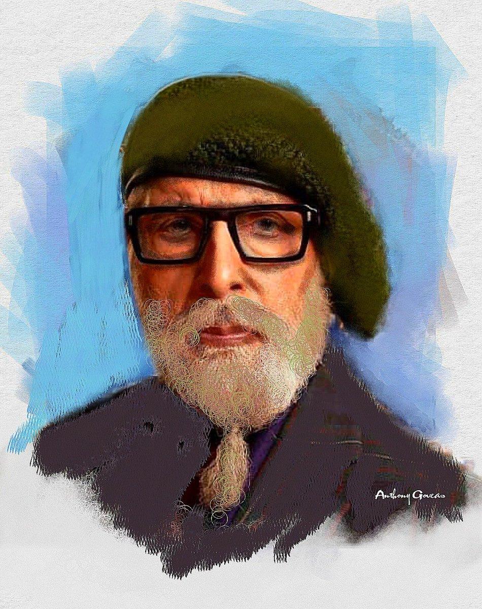 @SrBachchan   #Chehre, much-awaited mystery-thriller, in theatres on 30th April2021 #FaceTheGame@emraanhashmi @anandpandit63 #RumyJafry @annukapoor_ @krystledsouza @SiddhanthKapoor #RaghubirYadav #DhritimanChatterjee #SaraswatiFilms