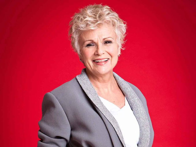 Happy Birthday Dame Julie Walters! (22nd February 1950)