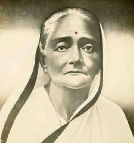 महिलाओं के उत्थान के लिए जीवन भर कार्यरत, महान स्वतंत्रता सेनानी, राष्ट्रपिता महात्मा गांधी जी जीवनसंगिनी कस्तूरबा गाँधी जी की पुण्यतिथि पर शत-शत नमन ।