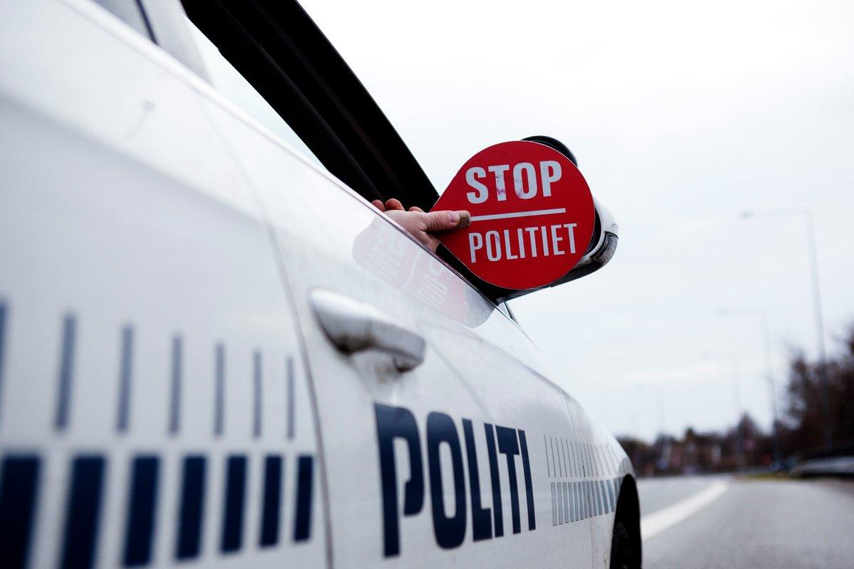Færdselskontrol i Hjørring: Der er for meget fart på https://t.co/1ro7NeOtEW #politidk @nordjyskedk @TV2Nord @P4Nord @SikkerTrafik https://t.co/Zr4E9jUfBS