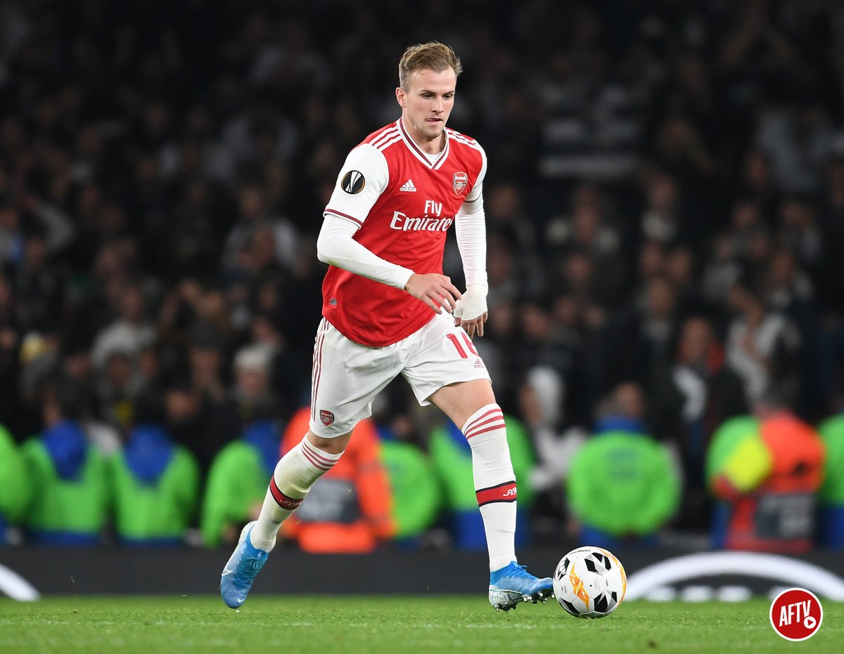 Rob Holding vs. Manchester City: Duels won: 8 (most) Tackles: 4 (most) Blocks: 4 (most) Interceptions: 2 (most) Ball recoveries: 3 Clearances: 2 Yes the goal we conceded wasnt ideal, but what did you make of his performance?