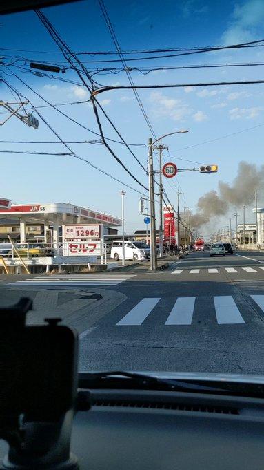 どこ 金沢 火事 【火事】石川県金沢市西念2丁目で火災発生