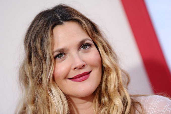 Happy birthday to Drew Barrymore!!! She turns 46 today!!