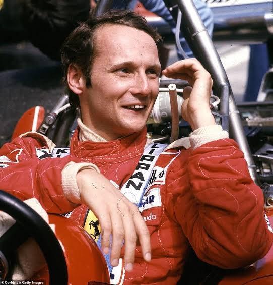 Happy birthday to the legend himself  Niki Lauda!  NIKI
