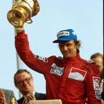 Remembering the legendary Niki Lauda, who was born #OnThisDay in 1949.  A giant of our team and of our sport, who we miss greatly. 🇦🇹🧡