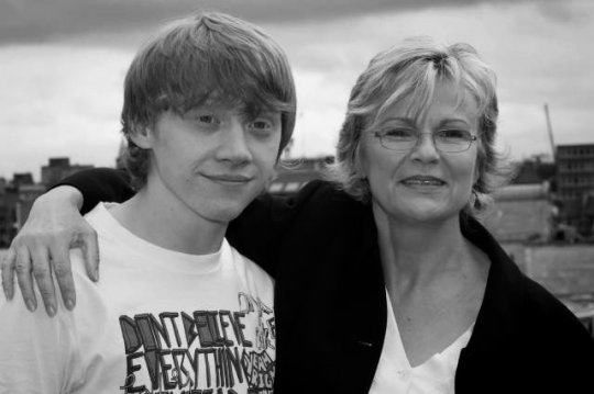 Happy Birthday to Julie Walters